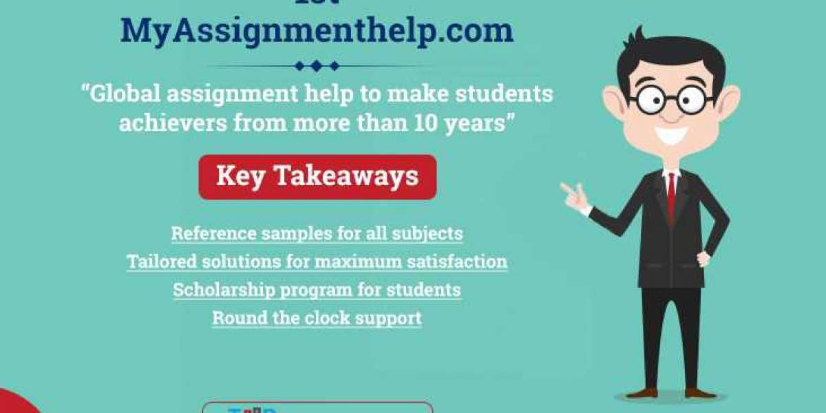 In academic assistance, MyAssignmenthelp.com is a renowned name.